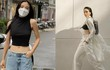 Xuýt xoa eo thon không chút mỡ thừa của Hoa hậu Kỳ Duyên