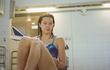 Người đẹp bơi lội Hong Kong 4 lần tham dự Olympic