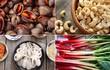 """Top 10 món ngon """"tử thần"""" phổ biến, nhiều gia đình vẫn ăn"""