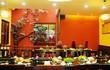 Không gian tuyệt đẹp và món ăn ấn tượng ở Khoảng lặng Hương Sen