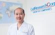 GS. Phan Toàn Thắng và phát minh gây chấn động từ chiếc cuống rốn