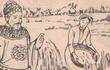 Vua Lý Nam Đế và chuyện tình với người đẹp nức tiếng Thái Bình