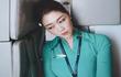 """Nữ tiếp viên Vietnam Airlines bị page bán hàng online ngang nhiên """"chôm ảnh"""""""