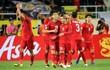 Đội tuyển Việt Nam và hành trình lịch sử tới vòng loại cuối World Cup
