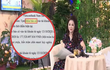 """Netizen hoang mang với thuật ngữ """"tạm khoá báo có"""" từ bà Phương Hằng"""