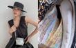 Soi ví ca nương Kiều Anh ra đường, netizen choáng váng vì số tiền