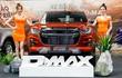 "Isuzu D-Max 2021 từ 630 triệu tại Việt Nam, có thoát ""kiếp ế""?"