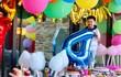 Biệt thự 4.000m2 ở Mỹ của Đan Trường lộng lẫy mừng sinh nhật con trai