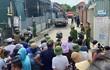 Bắt giữ vụ nuôi nhốt 16 con hổ trái phép trong nhà dân ở Nghệ An