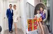 Bên trong căn hộ tiện nghi của vợ chồng Thuý Diễm - Lương Thế Thành