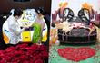 Choáng ngợp số tiền đại gia Việt tặng vợ mừng ngày kỷ niệm