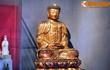 Vẻ đẹp hoàn mỹ của tượng phật cổ Trung Hoa ở Sài Gòn