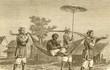 Điều lý thú về cái lọng của người Việt xưa