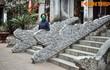 Khám phá ngôi đền trấn Nam huyền thoại thành Thăng Long xưa