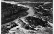 Phong cảnh kỳ vĩ của xứ Đông Dương xưa nhìn từ máy bay