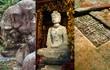 Tận mục kho báu vô giá chùa Phật Tích độc nhất Việt Nam