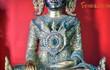 Chiêm nghiệm sự huyền bí của tượng Phật cổ Nam Tông ở Sài Gòn