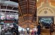 Khám phá ba khu chợ cổ biểu tượng cho ba miền Việt Nam