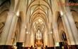 Chiêm ngưỡng loạt nhà thờ Gothic trăm tuổi tráng lệ nhất Việt Nam