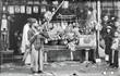 Ảnh cực quý về tết Trung thu ở Hà Nội năm 1926 (1)