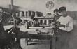 Ảnh hiếm về lò đào tạo nghệ nhân Việt Nam đầu thế kỷ 20