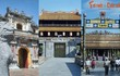 Khám phá những cánh cổng trăm tuổi nổi tiếng của Hoàng thành Huế