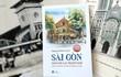 Thăng trầm Sài Gòn xưa, TP.HCM nay qua sách