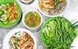 Cách gọi tên rau thịt khác nhau ở các miền, tò mò đến lạ