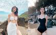 """""""Đường đua bikini"""", dàn hot girl Việt khoe đường cong nhìn là mê"""
