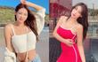 """Từng có body """"lệch chuẩn"""", cô giáo Hàn Quốc vẫn hút triệu follow"""