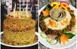"""Bánh sinh nhật """"cộp mác"""" đợt giãn cách xã hội làm netizen thích mê"""