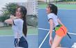 """Hot girl Sài thành bị """"nhắc khéo"""" mặc hở hang khi ra đường"""