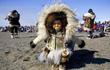 Cách sinh tồn của bộ tộc sống tại nơi lạnh nhất thế giới