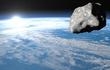 Sự sống trên Trái đất được những thiên thạch ngoài vũ trụ... mang tới