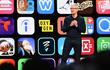 iPhone 12 giúp Apple dạt doanh thu khổng lồ vượt xa dự đoán