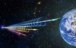"""""""Vật thể ma"""" ngoài vũ trụ liên tục gửi chớp sóng vô tuyến tới Trái đất"""