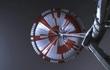 Bí ẩn đằng sau chiếc dù khổng lồ để hạ cánh tàu thám hiểm Sao Hoả