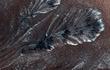 Nơi sinh vật ngoài hành tinh trú ẩn vô tình bị NASA chụp lại