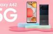 """""""Dế"""" Samsung 5G giá rẻ sắp ra mắt chụp ảnh tự sướng """"vô đối"""""""