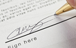 Đoán tính cách mỗi người qua chữ ký dưới góc độ khoa học