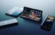 """""""Nhà tiên tri"""" tiết lộ iPhone màn hình gập công nghệ dây nano bạc"""