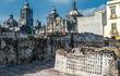 Mexico ngày càng chìm sâu xuống lòng đất không thể ngăn cản