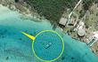 Địa điểm bí ẩn chỉ được phát hiện khi... Google Maps ra đời