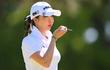 """""""Thánh nữ golf"""" khiến cư dân mạng Nhật Bản săn lùng ráo riết"""