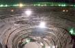 Hố thiên thạch chứa kim cương đủ cho nhân loại dùng trong 3000 năm