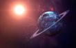 Sao Thiên Vương – Hành tinh khó tin nhất mùa hè kéo dài tới 42 năm