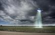 UFO từng được Hải quân Mỹ phát hiện bất ngờ trở lại Anh