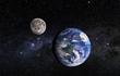 Nếu Mặt trăng gần Trái đất, chuyện khủng khiếp gì sẽ xảy ra?
