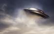 UFO có thật, nhà khoa học tiết lộ vận tốc kinh hoàng