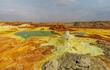 """Khu vực """"dị"""" nhất Trái đất: Có nước nhưng không có sự sống"""
